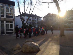 Mit SonnenENERGIE auf zur FEUERwehr in Alsbach!